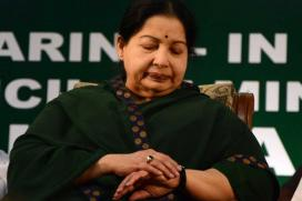 No Answer to This Question: AIADMK on Jayalalithaa's Will