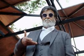 Rajinikanth Thanks Fans as Kabali Mints Over Rs 200 Crore