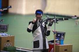 Sydney Olympics Gave Me Belief to Win Gold Medal: Abhinav Bindra