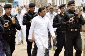 BSP-BJP in Competition on Using Foul Language: Akhilesh Yadav