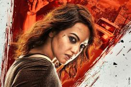 Presenting the First Poster of Sonakshi Sinha's New Film 'Akira'