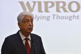 Azim Premji to Donate More to Philanthropic Causes