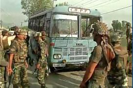 3 Civilians Dead, 20 Injured in Attack on CRPF Unit in Kashmir's Tral