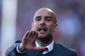 Pep Guardiola Excited About Barcelona Reunion