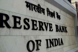 India's Foreign Exchange Reserves at $369 Billion: RBI