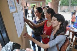 Delhi University First Cut-off List Out; Highest is 99.66% for Electronics