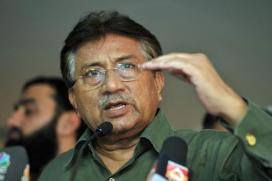 JeM chief Masood Azhar is a 'terrorist', says Pervez Musharraf