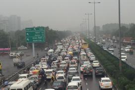 Rains Paralyse Gurugram Again, Haryana Govt's Priorities Questioned