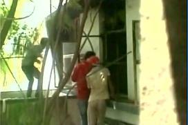 Two Dead in Murshidabad Hospital Fire, Several Injured
