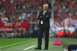 Carlo Ancelotti Happy to Inherit Pep Guardiola's Bayern