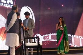 Irrfan Khan Honoured With Entertainer of The Year award