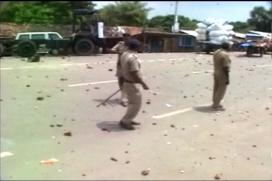 West Bengal: One Dead, 13 injured in Clash Between Mob, Police
