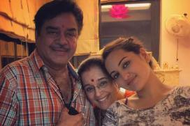 Shatrughan Sinha Lauds Daughter Sonakshi's Devotion To Work