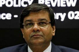 Parliamentary Panel to Summon Urjit Patel Again on April 20