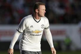 Winning Run Ahead of Manchester Derby Important for United: Rooney
