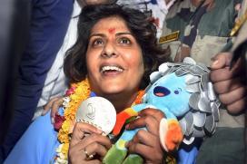 Deepa Malik Appeals for Khel Ratna, Gets Haryana CM Backing
