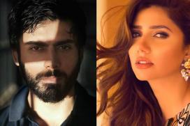 Replace Mahira, Fawad In Raees and Ae Dil Hai Mushkil, Demands MNS