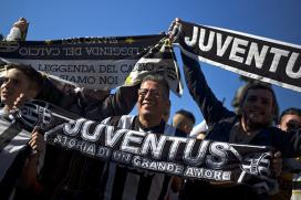 Juventus President Banned Over Illegal Ticket Sales