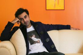 Ranbir Kapoor Feels the Youth is Living in Hard Times Right Now