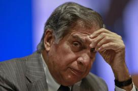 As Ratan Tata Returns to the Helm, Here's a Look at Other Comebacks