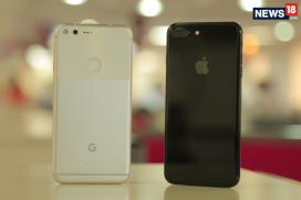 Ae Dil Hai Mushkil Which One To Buy: Apple iPhone 7 Plus or Google Pixel XL