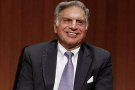 Tata Said to Sound Out Sovereign Wealth Funds to Buy Out Ousted Chairman Mistry's Stake