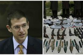 US Will Not Hesitate to Act Alone to Destroy Terror Network in Pak: Szubin
