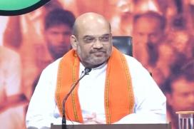 Preservation of India's Spiritual Heritage Important to Become Superpower: Shah