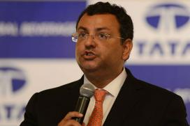 Cyrus Mistry Ouster May be Good for Tata Steel's UK Operations, Says Media