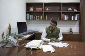 Fadnavis 'Did not Discourage' Johar's 5 Crore 'Donation' to Army Fund