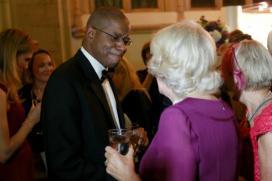 American Paul Beatty's Race Satire Wins Man Booker Prize