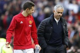 Europa League: Manchester Attacks Overshadow Big Final