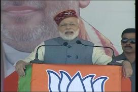 Modi Wonders What Will 'Surgical Strikes' Against Black Money Reveal