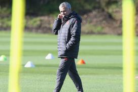 Hot Diego Costa Out to Spoil Jose Mourinho's Chelsea return at Stamford Bridge