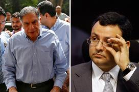 Shareholding Pattern a Reason Why Mistry, Tata Want to Meet PM Modi
