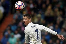 Cristiano Ronaldo Deserves Ballon d'Or: Zinedine Zidane