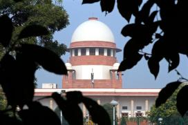 Executive Has Primacy in Appointment of Top Judges: Parliamentary Panel
