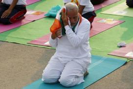 AYUSH Ministry Struggles With Yoga League Idea