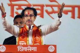 Youth Are Behind BJP Like a Snake Behind a Snake Charmer: Shiv Sena