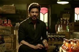 SRK Believes Demonetisation Issue Will Get Resolved by the Time Raees Releases