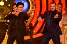 SRK Wants Salman Khan to Do a Cameo in Aanand L Rai's Next