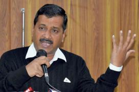 Election Commission Notice to Arvind Kejriwal for 'Bribery' Remark