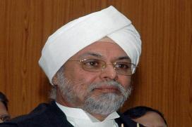 Meet Justice Khehar, Chief Justice Nominated Who Drew a New Lakshman Rekha