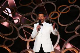 It's Confirmed! Jimmy Kimmel To Host Academy Awards