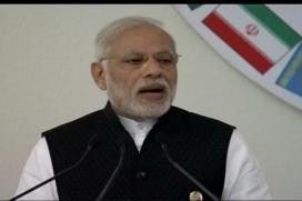 Heart of Asia Meet: PM Modi Calls for Action Against Terror Financiers
