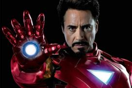 Robert Downey Jr Confirms His Return for Infinity War