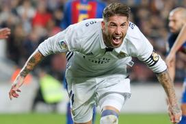 El Clasico: Sergio Ramos' Last Gasp Goal Helps Real Madrid Hold Barcelona
