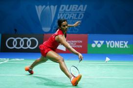 PV Sindhu Says All England is Like Any Other Super Series for Her