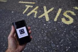 Uber Suspends Self-Driving Cars After Crash