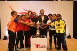 AIFF Launches Six-Team Women's Football League
